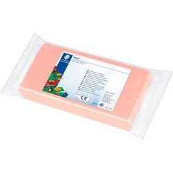 STAEDTLER Knete Noris Club Plastilin 8421 rosa 1,0 kg