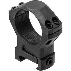UTG RSW Stahl Picatinny Ringe (1 Paar) Low Profile, Ø 25,4 mm, Sattelhöhe 10 mm