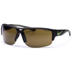 Nike NIKE GOLF X2 EV0870 EV0870 207 7411 MT TORT/FLA LIME/MX OUTDOOR Sport-Sonnenbrille