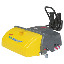 Rolly Toys Zubehör Kehrmaschine rollyTrac Sweeper (409709)