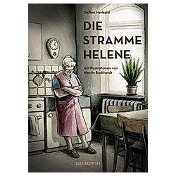 Die stramme Helene. Steffen Herbold  - Buch