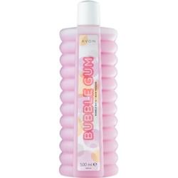 Avon Bubble Bath Schaum für das Bad mit Duft Bubble Gum 500 ml
