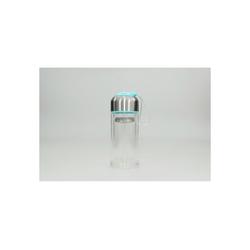 HTI-Line Trinkflasche Trinkflasche Blau, Trinkflasche