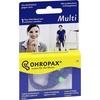Ohropax Multi Ohrstöpsel 2 St.