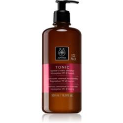 Apivita Hippophae TC & Laurel Shampoo gegen Haarausfall 500 ml
