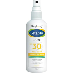 CETAPHIL Sun Daylong SPF 30 sensitive Gel-Spray 150 ml