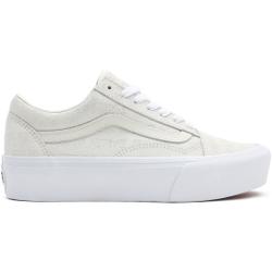 Vans - Ua Old Skool Platfor - Sneakers - Größe: 4,5 US