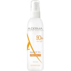A-DERMA PROTECT Spray SPF 50+