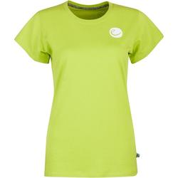 Edelrid T-Shirt T-Shirt Women's Signature T II - Edelrid XS