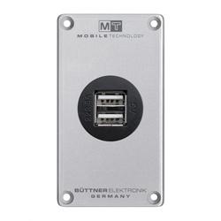 Büttner MT USB-Panel 2