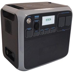 AC200 LiFePo4