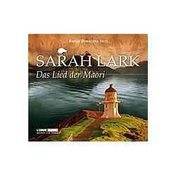 Das Lied der Maori  6 CDs - Hörbuch