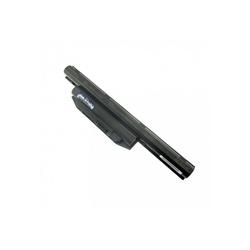 MTXtec Akku für FUJITSU FPCBP416, LiIon, 10.8V, 5200mAh Laptop-Akku
