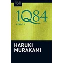 1Q84  Libro 3. Haruki Murakami  - Buch