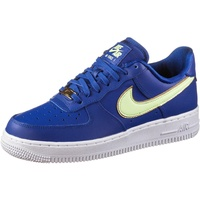 Nike Wmns Air Force 1 '07 Essential blue/ white, 38