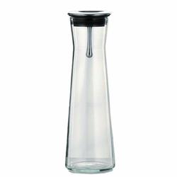 BOHEMIA Karaffe 1,1L mit Spout Edelstahl/Kunststoff