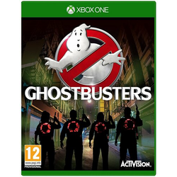 Ghostbusters - XBOne [EU Version]