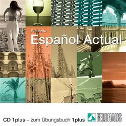 Espanol Actual 1 plus. CD