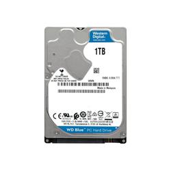 WD Blue 1 TB HDD-Festplatte 2,5