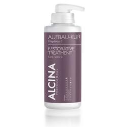 Alcina Aufbau - Kur - Pflegefaktor 2 - 500ml