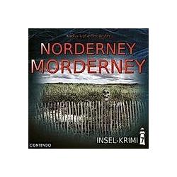 Insel-Krimi - Norderney Morderney - Hörbuch
