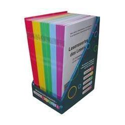Regenbogen-Lesekiste I. Lesestoff für Erstleser in den Lesestufen 1 bis 5