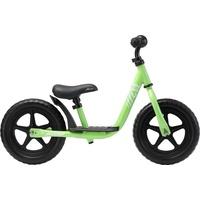 Löwenrad Laufrad 12 Zoll grün
