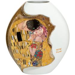 Goebel Dekovase Der Kuss, Artis Orbis Gustav Klimt