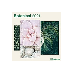 Botanical 2021