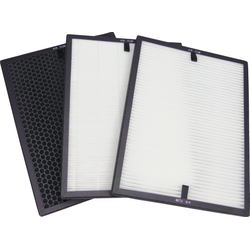 WDH Ersatzfilter Filtersatz 3 Filter für WDH-C03