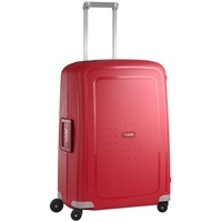 Samsonite S'Cure Spinner 69 cm / 79 l crimson red