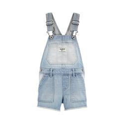 OshKosh Latzhose Jeans Latzhose für Mädchen 98