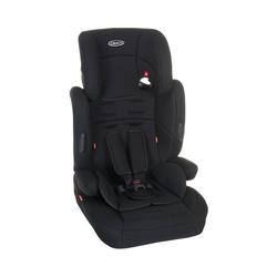 Graco Autokindersitz Auto-Kindersitz Endure, Black