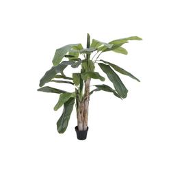 Europalms Bananenbaum, 170cm, Kunstpflanze