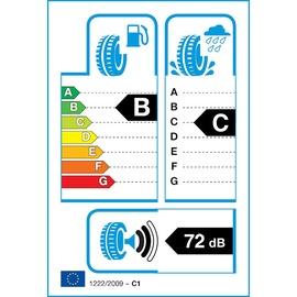 Fulda Kristall Control HP2 205/60 R16 96H