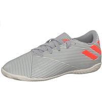 adidas Nemeziz 19.4 IN grey two/solar orange/chalk white 36