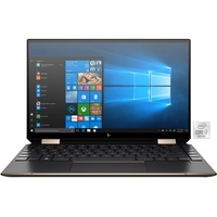 HP Spectre x360 13-aw0275ng Notebook schwarz/gold, Windows SSD