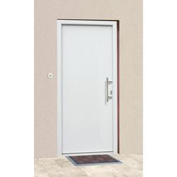 KM Zaun Haustür A01, BxH: 98x198 cm