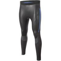 Zone3 5/3mm Buoyancy Kickpants Herren black/blue XL 2021 Schwimmslips & -shorts