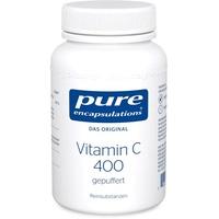 PURE ENCAPSULATIONS Vitamin C 400 Kapseln 180 St.