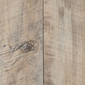 ilima Vinylboden PVC Hambo Holzoptik Diele Eiche creme weiß 400 cm breit