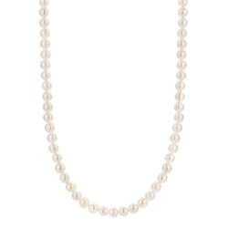 TI SENTO - Milano Perlenkette 3849PW/42, mit Swarovski® Perlen