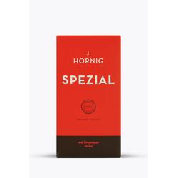 Hornig J. Spezial 500g gemahlen
