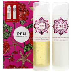 Gifts Marokkanische Rose Otto Duo