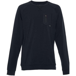 Pally 'Hi Cosmonaut Sweater - bluek   M