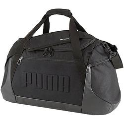 Puma Gym Duffle M Sporttasche 54 cm - Puma Black