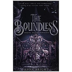 The Boundless. Anna Bright  - Buch
