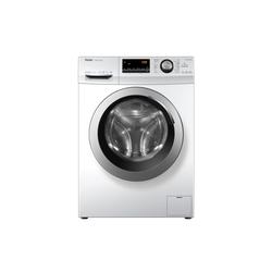 Haier Waschmaschine HW100-BP14636, A+++ Bürstenloser Inverter Motor Schontrommel aus Edelstahl Vollwasserschutz