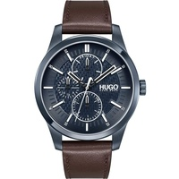 HUGO BOSS Real Leder 46 mm 1530154