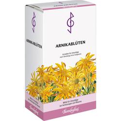 Arnika Blüten Tee